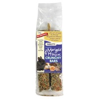 Mr Johnson's Grain Free Crunchy Bars 140g big image
