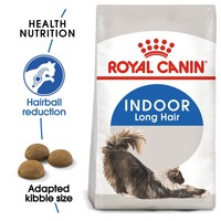 Royal Canin Home Life Indoor Long Hair Adult Cat Food big image