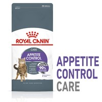 Royal Canin Appetite Control Care Adult Cat Food big image