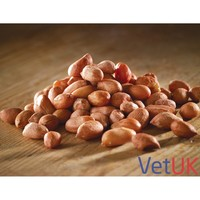 VetUK Peanuts 12.75kg big image