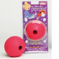 Puzzla Treat Ball for Dogs (Medium) big image