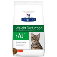 Hills Prescription Diet RD Dry Food for Cats big image