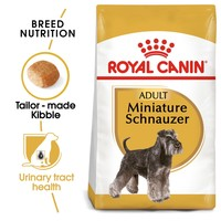 Royal Canin Miniature Schnauzer Dry Adult Dog Food big image