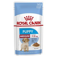 Royal Canin Medium Puppy Wet Food for Puppies big image
