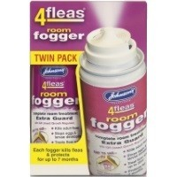 Johnson's 4Fleas Room Fogger (Permethrin) big image