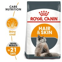 Royal Canin Hair & Skin Care Adult Cat Food big image