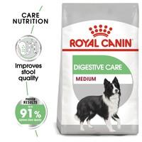 Royal Canin Medium Digestive Care Dry Dog Food 10kg big image