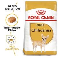 Royal Canin Chihuahua Dry Adult Dog Food big image