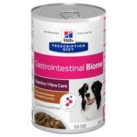 Hills Prescription Diet Gastrointestinal Biome Tins for Dogs big image