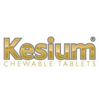 Kesium 62.5mg Chewable Tablets for Cats and Dogs big image