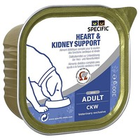 Specific Heart & Kidney Support Trays for Dogs big image