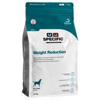 Specific Weight Reduction Dry Dog Food big image