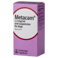 Metacam Oral Suspension for Dogs big image
