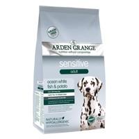 Arden Grange Sensitive Fish and Potato Dog Food big image