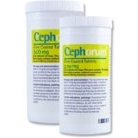 Cephorum 250mg Tablet big image