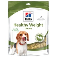 Hills Healthy Weight Dog Treats 220g big image
