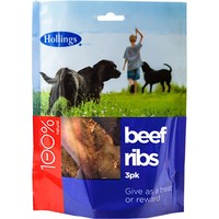 Hollings Beef Ribs 3 Pack big image