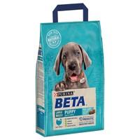 Purina Beta Large Breed Puppy Food (Turkey) big image