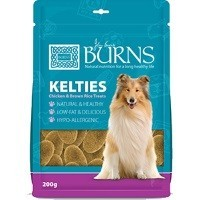 Burns Kelties Dog Treats 200g big image