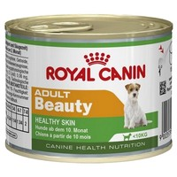 Royal Canin Adult Beauty Wet Dog Food big image