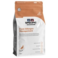 Specific Food Allergen Management Dry Cat Food 2kg big image