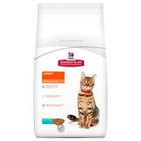 Hills Science Plan Optimal Care Adult Cat Food (Tuna) big image