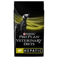 Purina Pro Plan Veterinary Diets HP Hepatic Dry Dog Food 3kg big image