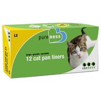 Van Ness Cat Litter Tray Liner (Large L2) big image