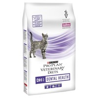 Purina Pro Plan Veterinary Diets DH St/Ox Dental Health Dry Cat Food 1kg big image