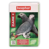 Beaphar Care+ for Grey Parrots 1kg big image