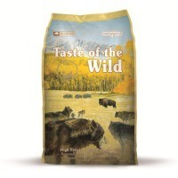 Taste of the Wild High Prairie with Roasted Bison & Venison Food big image