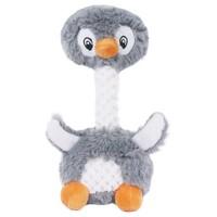 Rosewood Cupid & Comet Penguin Catnip Grab Cat Toy big image