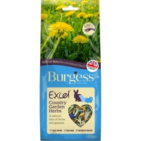 Burgess Excel Country Garden Herbs 120g big image