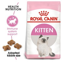 Royal Canin Second Age Kitten Food big image