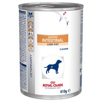 Royal Canin Veterinary Diet Gastro Intestinal Low-Fat Tins for Dogs big image