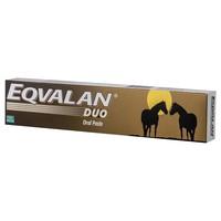 Eqvalan Duo Horse Wormer big image
