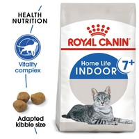 Royal Canin Home Life Indoor 7+ Senior Cat Food big image