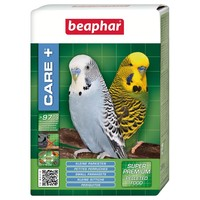 Beaphar Care+ for Small Parakeets 250g big image