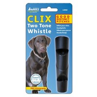 Clix Two Tone Whistle big image