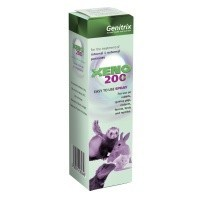 Xeno 200 Spray Ivermectin 50ml Spray big image