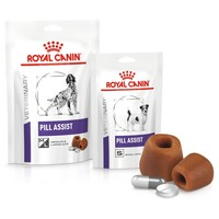 Royal Canin Pill Assist Dog Treats big image