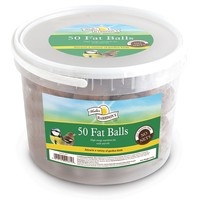 Walter Harrison's Fat Balls Tub (50 x 85g) big image