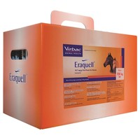 Eraquell Horse Wormer Paste 700kg (Yard Pack) big image
