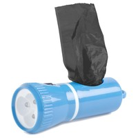 Ancol Poop Bag Dispenser Torch big image