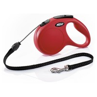 Flexi New Classic Retractable 5m Cord Lead (Medium) big image