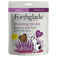 Forthglade Grain Free Training Dog Treats (Cheese) big image