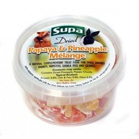 Supa Dried Small Animal Treats 225ml big image