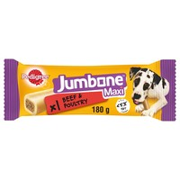 Pedigree Jumbone Maxi Chew (Single) big image