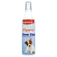 Bob Martin Puppy Chew Stop 145ml big image