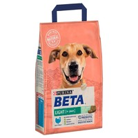 Purina Beta Light Adult Dog Food (Turkey) big image